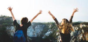 Você mantém amizades evolutivas?