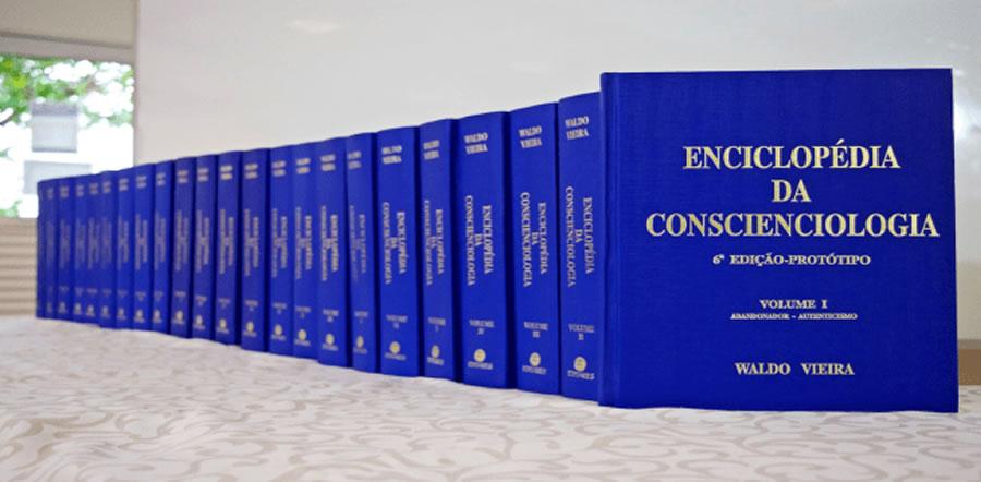 Enciclopédia da Conscienciologia