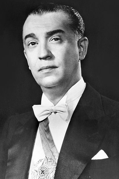 Juscelino Kubitschek de Oliveira (JK)