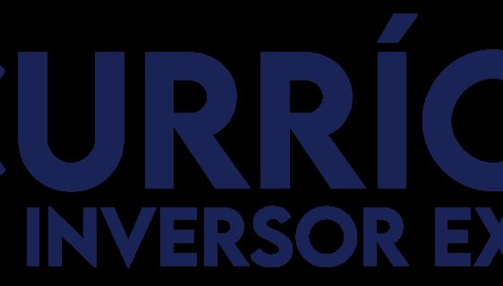 Logo do currículo de inversor