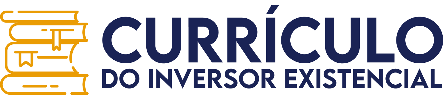 Logo do currículo de inversor