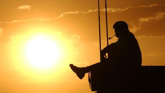 o militar e a autocrítica