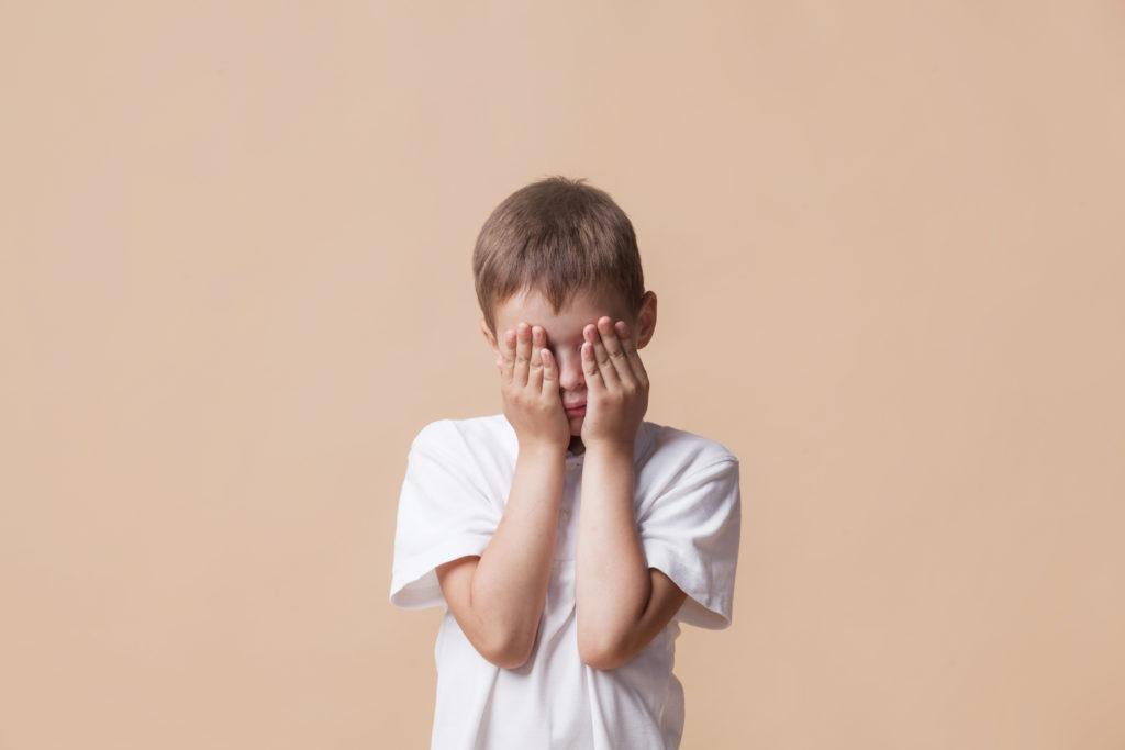 A timidez pode atravancar a evolução da conscin, homem ou mulher.